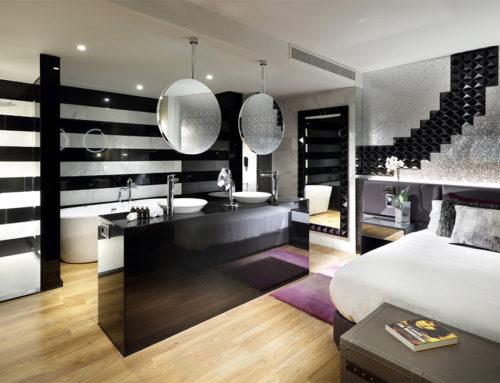 Nueva apertura Hard Rock Hotel Tenerife 5*