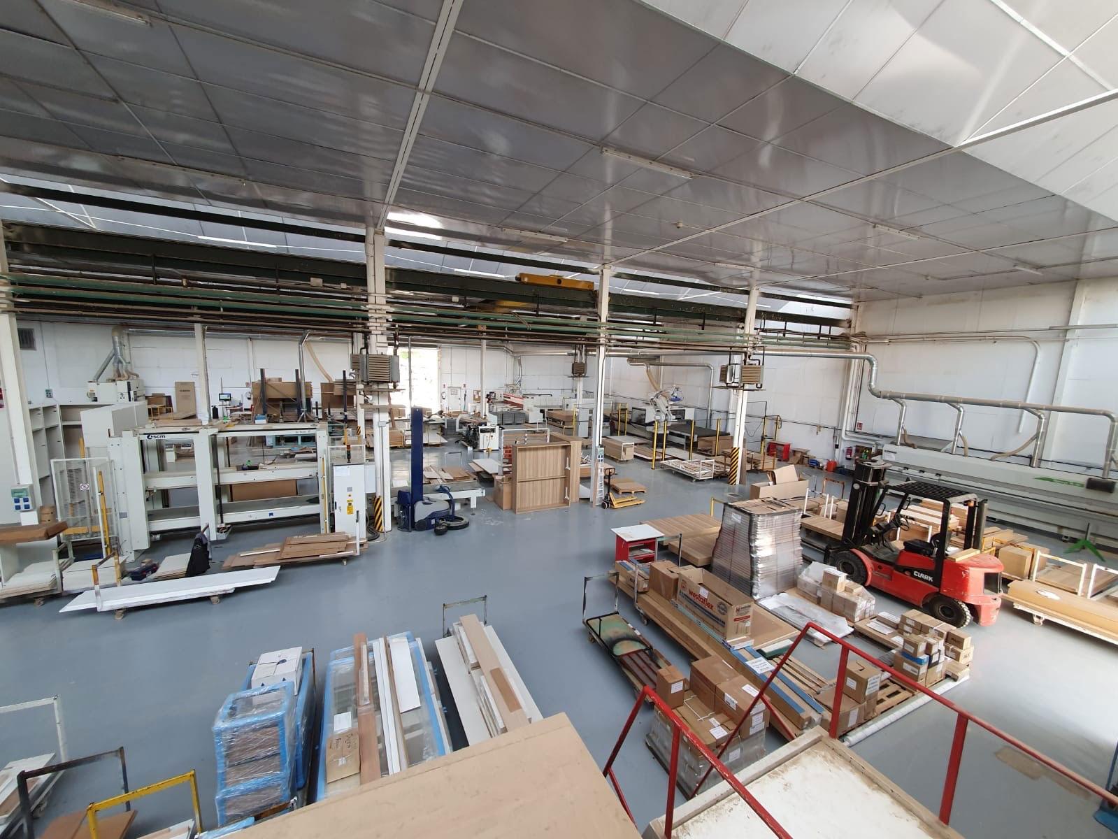 Fabricantes Mobiliario Company