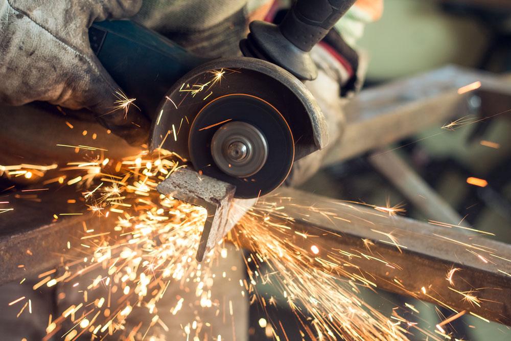 Fabricantes Mobiliario Industrial Capacity