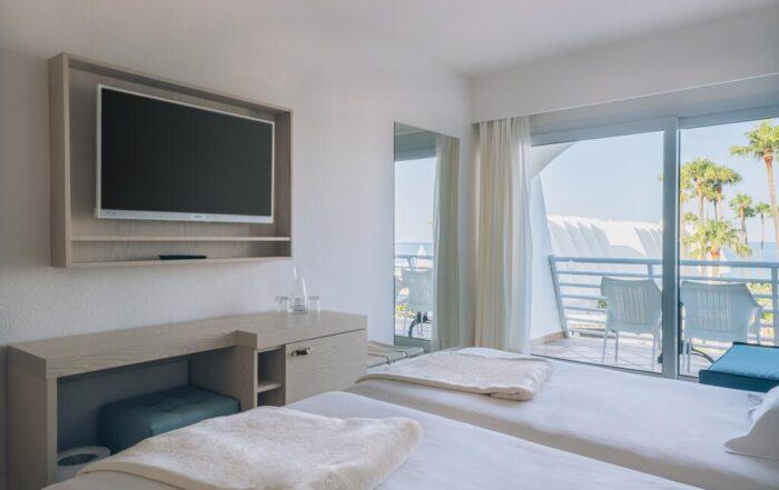 Montadores de habitaciones para hoteles