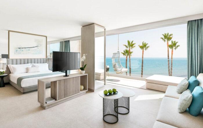 Mobiliario hoteles de lujo